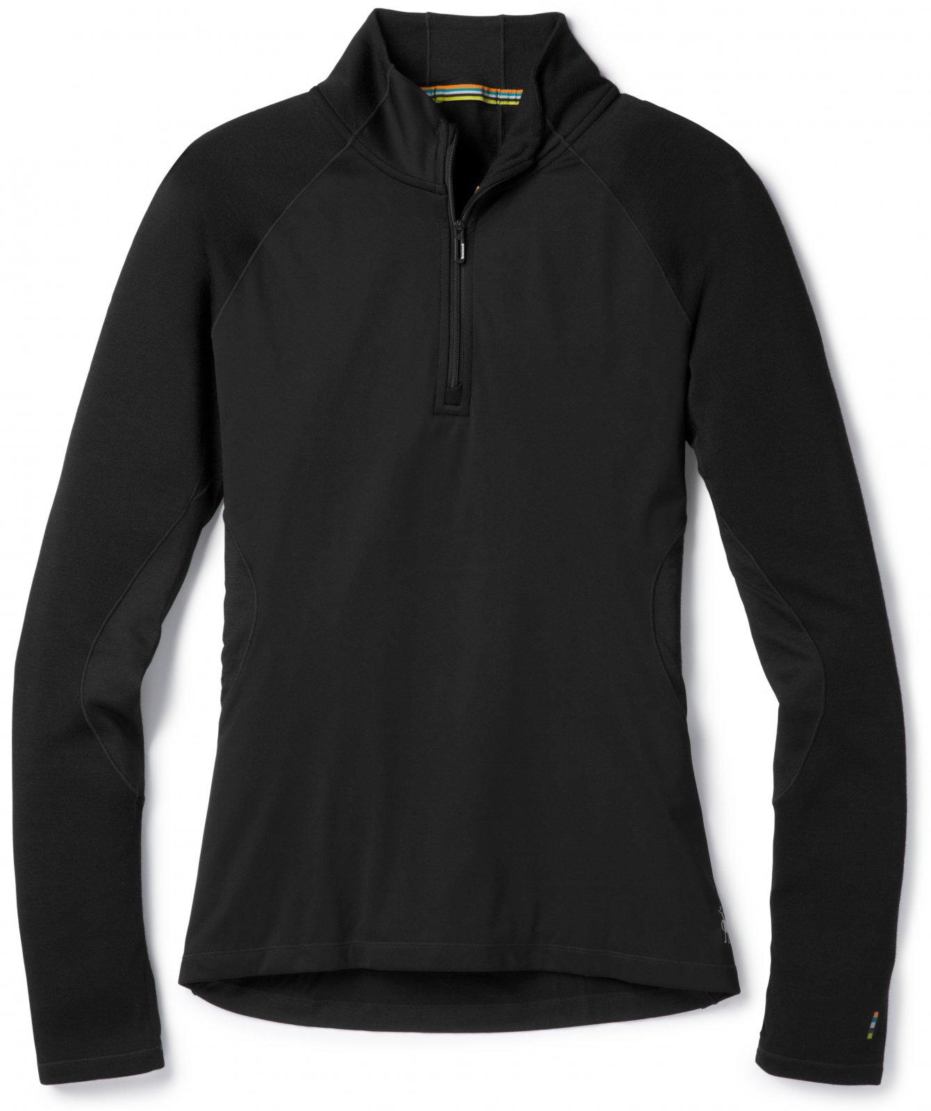 Smartwool Women's PhD Light Wind Zip T-Shirt