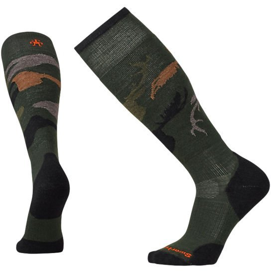 Smartwool PhD Slopestyle Light Revelstoke