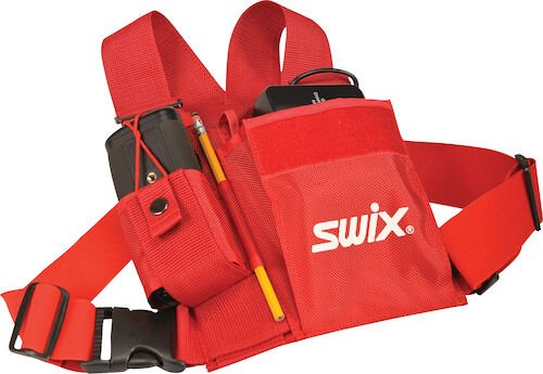 Swic Coach Vest I