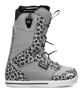 14/15 Thirtytwo Womens 86FT Snowboard Boots
