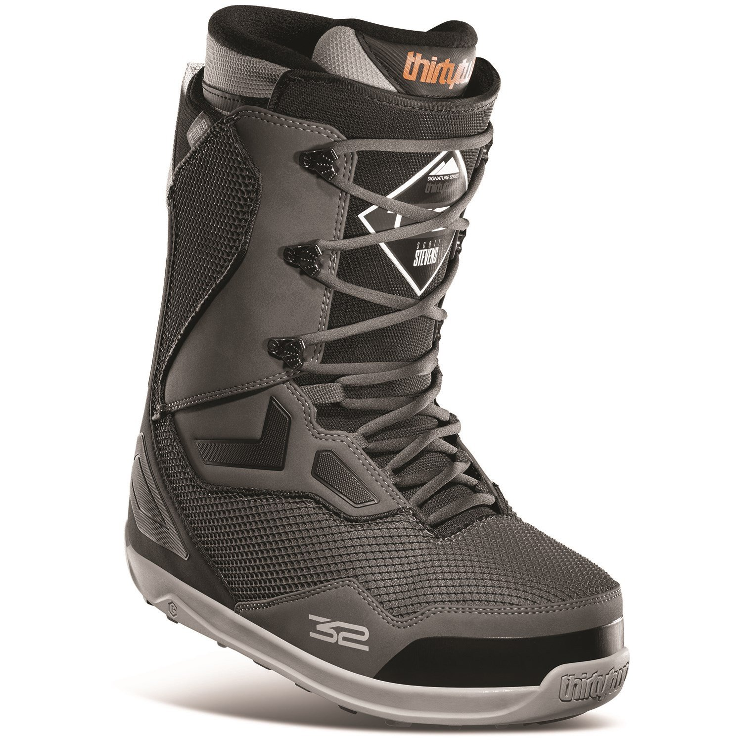 2021 Thirtytwo TM-2 Stevens Men's Snowboard Boots