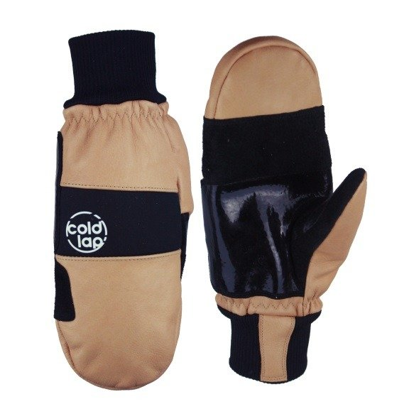 Colab Brand Cold Lap Mitts
