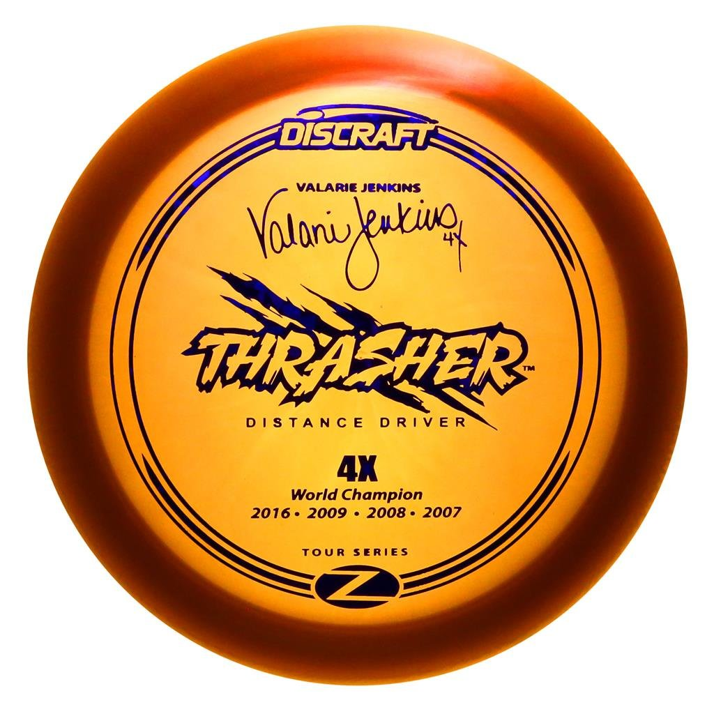Discraft Tour Series Distance Drivers