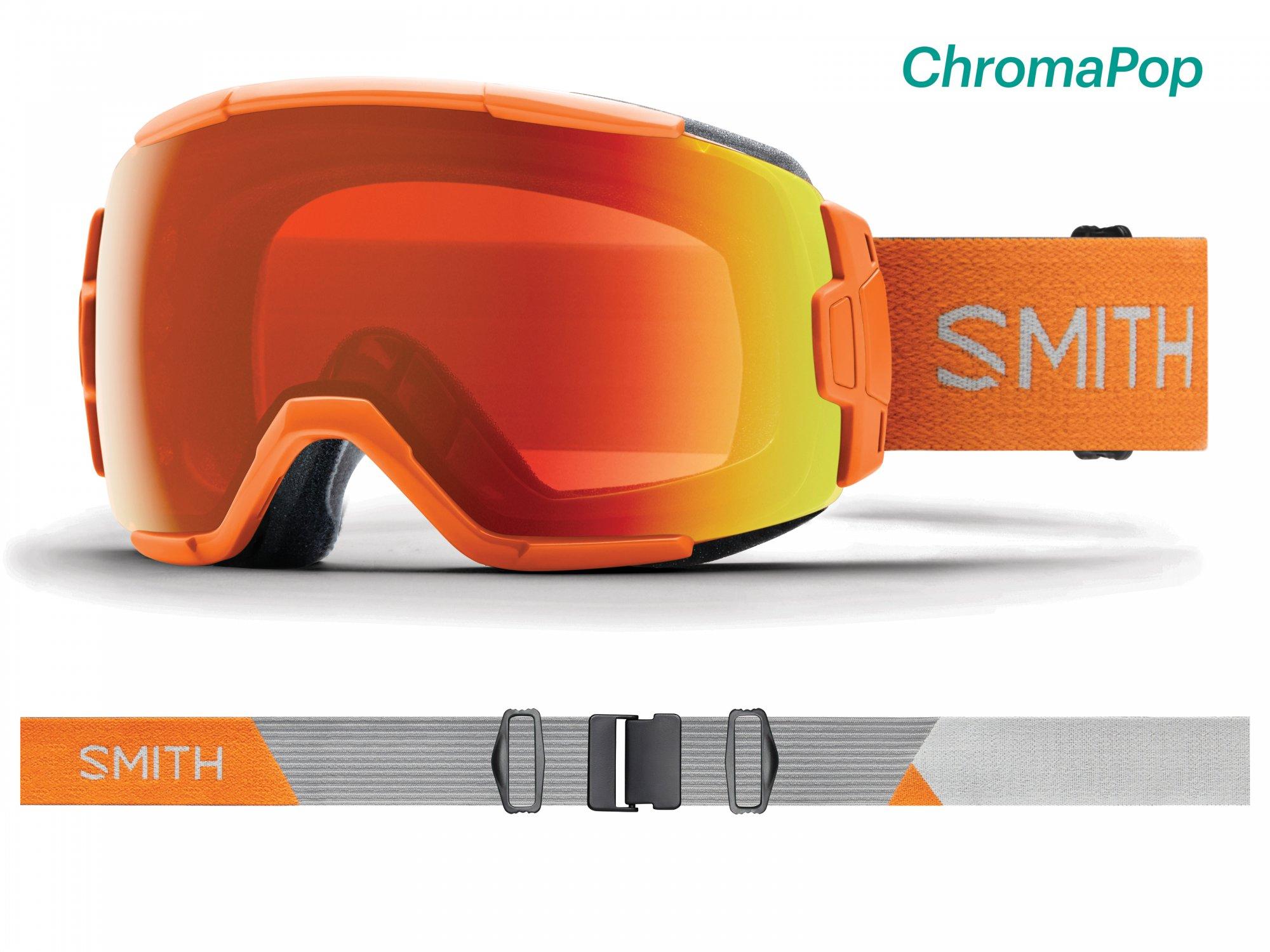 2019 Smith Vice Snow Goggle