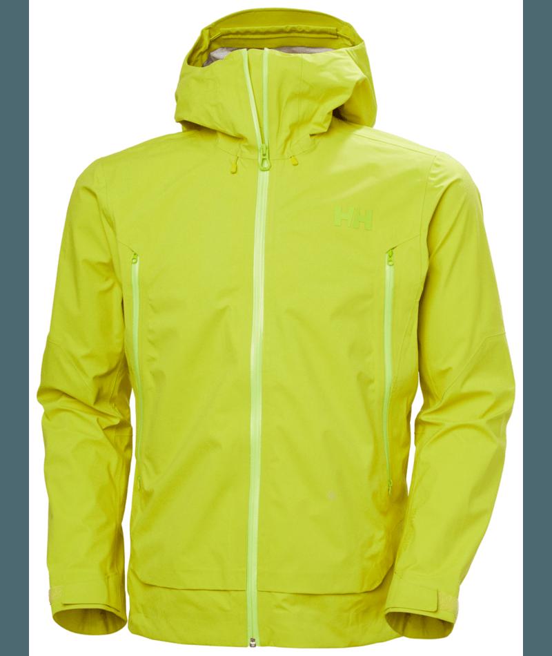 Helly Hansen Verglas Infinity Men's Shell Jacket