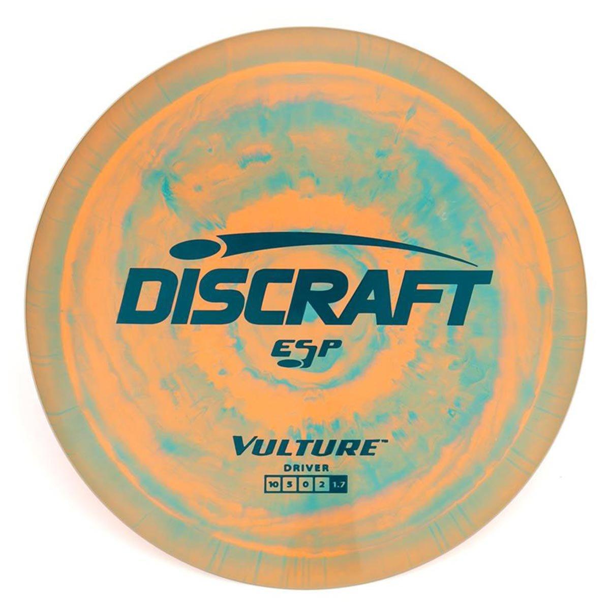 Discraft ESP Driver