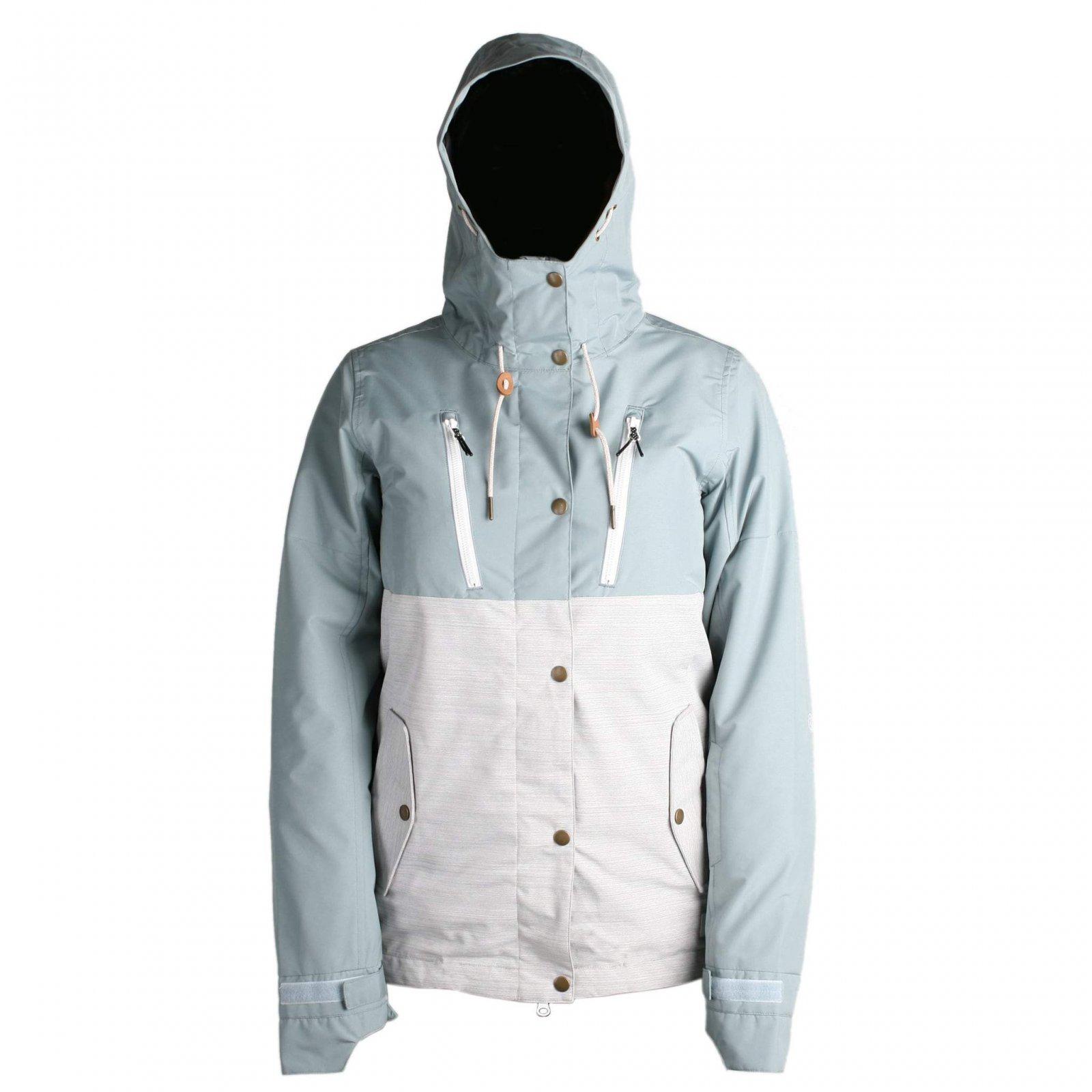 Ride Wallingford Women's Insulated Jacket