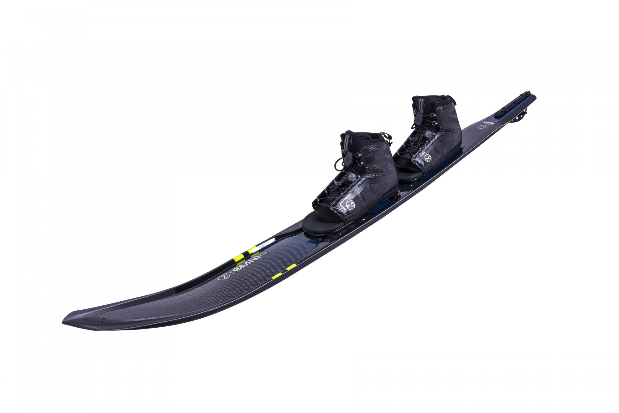 2021 HO Carbon Omni w/ Double Stance 130
