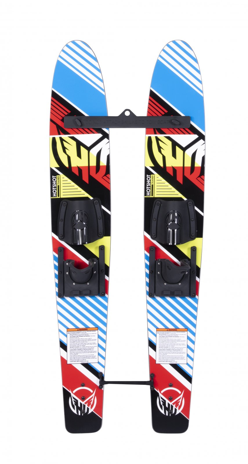 2020 HO Hot Shot Trainers Combo Waterskis