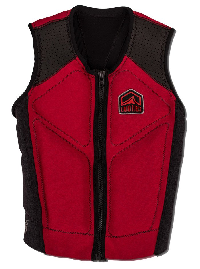 Liquid Force Watson Comp Vest