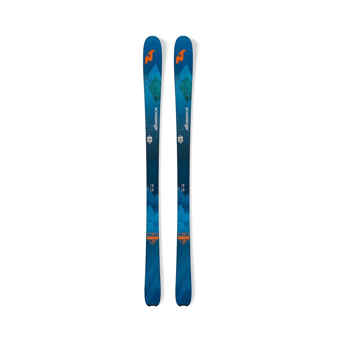 2021 Nordica Navigator 85 Men's Skis