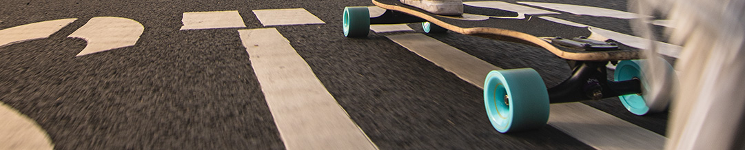 Longboard Wheels
