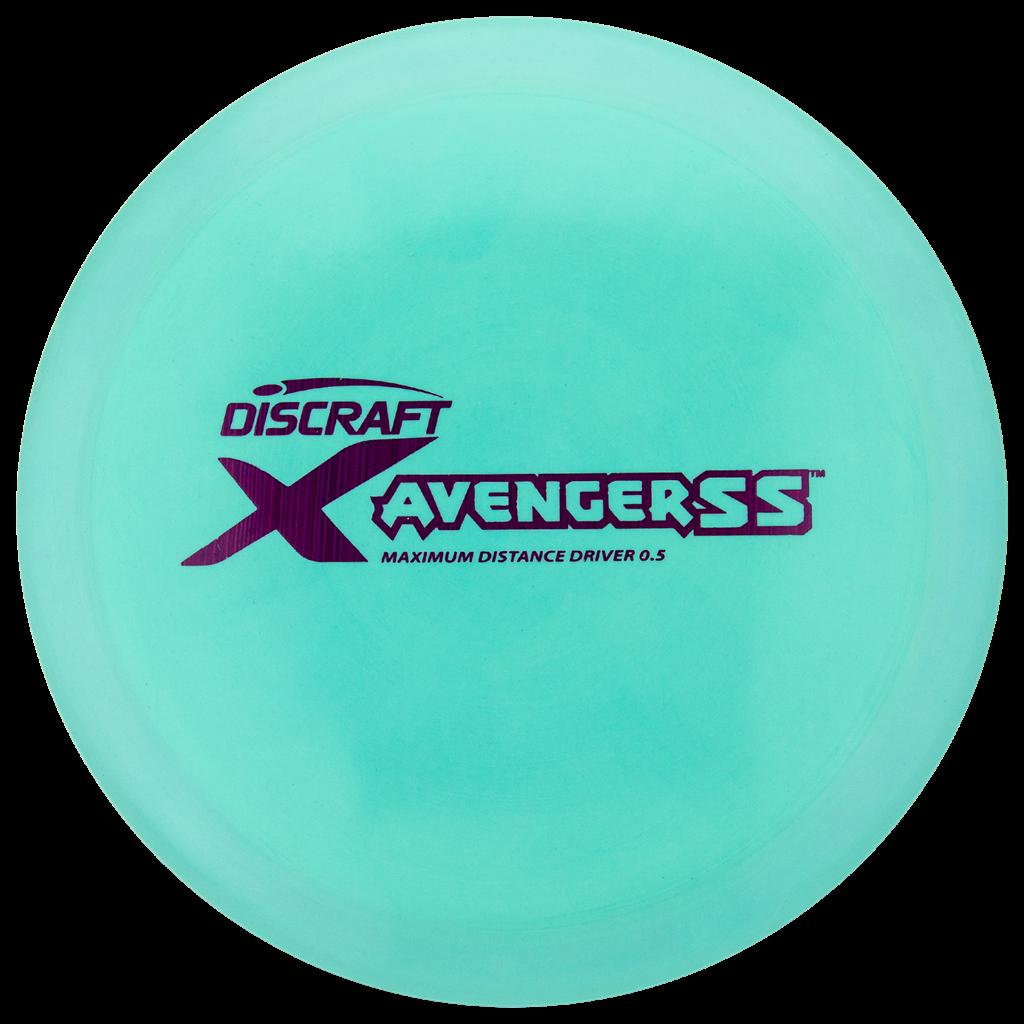 Discraft X Line Distance Drivers