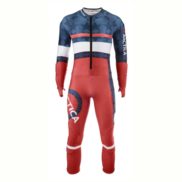 Arctica Youth USA GS Speed Suit