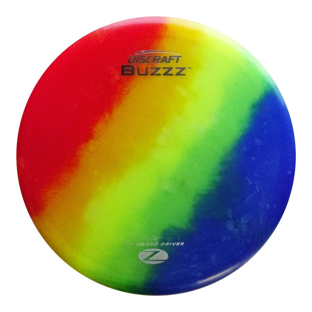 Discraft Z Line Fly Dye Mid-Range