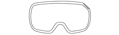 Zeal Level Replcaement Lens