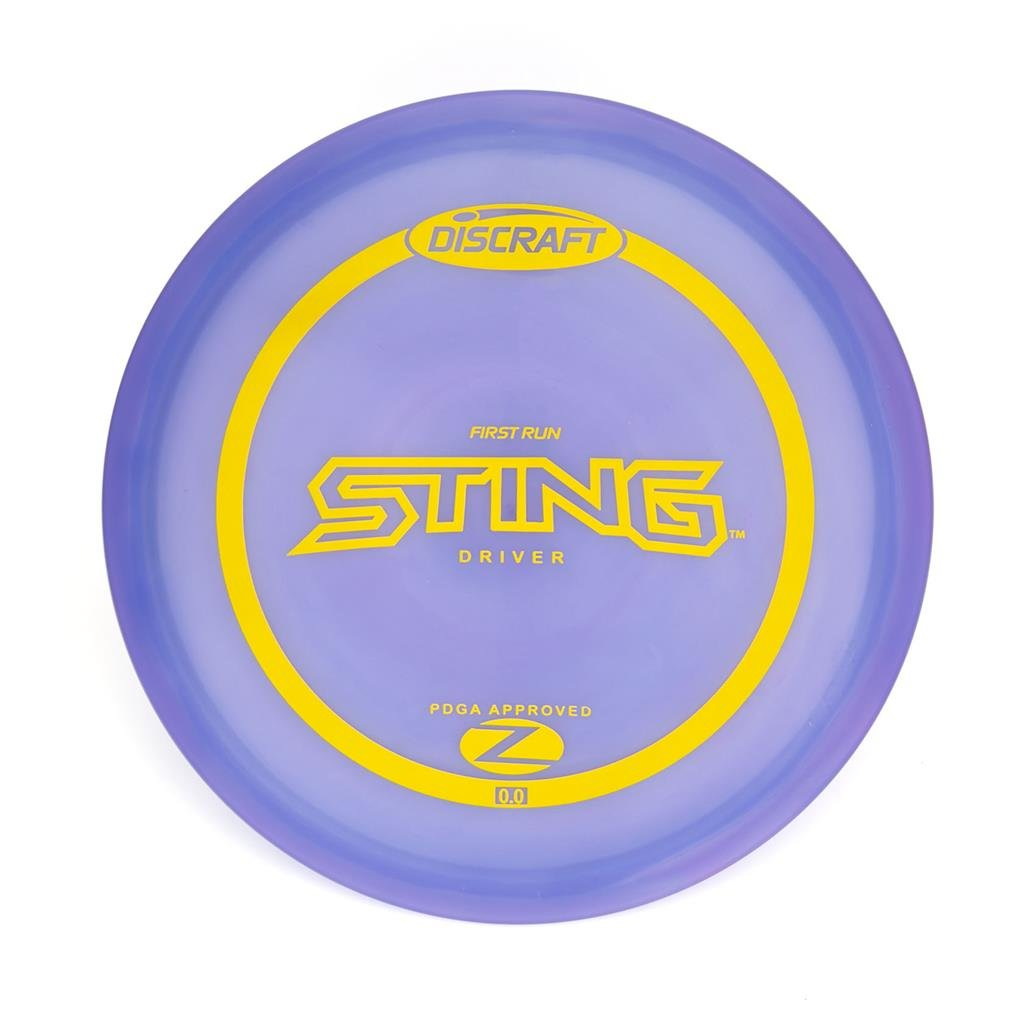 Discraft Z Line Fairway Drivers
