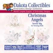CHRISTMAS ANGLES