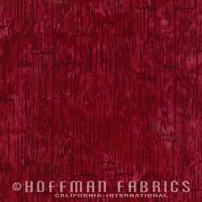 Hoffman Acres To Sew Batik BPN028-99
