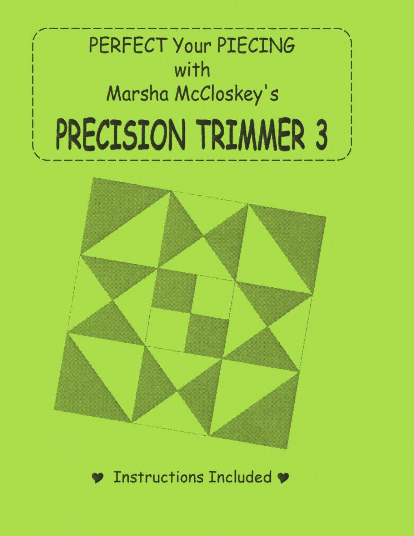 3 1/2 Precision Trimmer