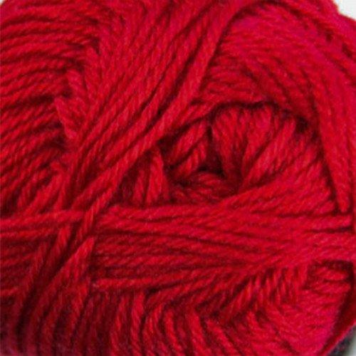 Cascade Cherub DK 25 Ruby