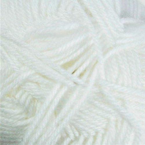 Cascade Cherub DK 01 White