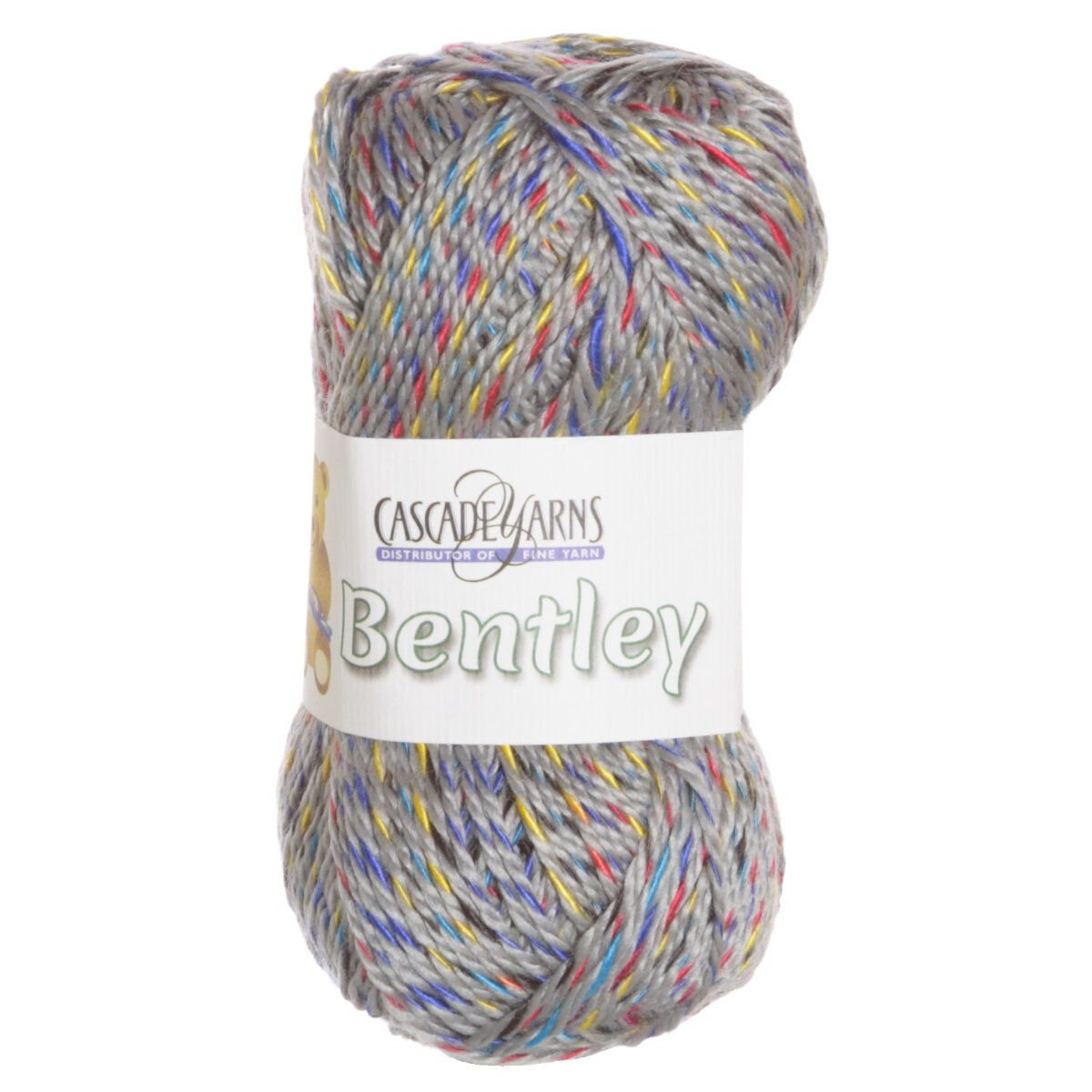CASCADE YARNS BENTLEY COLOR # 07