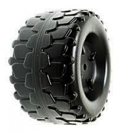 Power Wheels Jeep Wheels Part #B7659-2459
