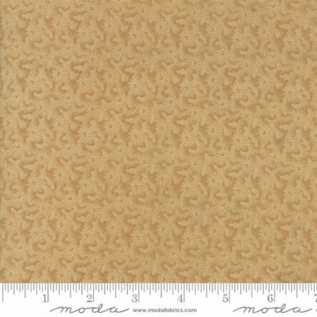 108 Fresh Cut Flowers Tan 11140 11 Moda Quilt
