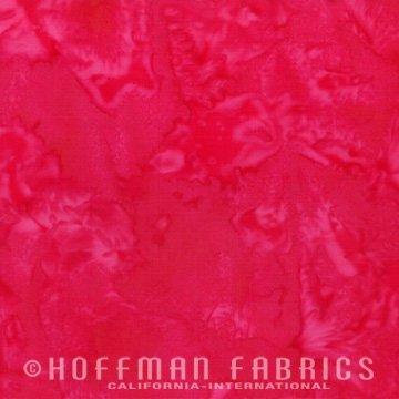 Hoffman Batik 1895-348 Lucy