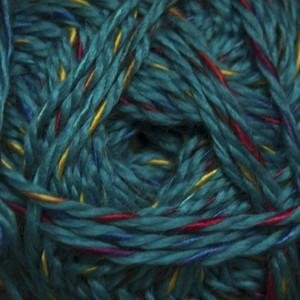 CASCADE YARN BENTLEY #10 CYAN