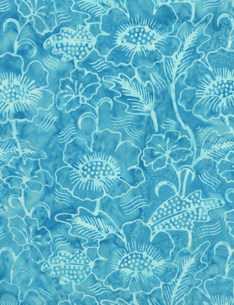 Fiji Batik