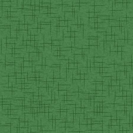 Green Linen Texture # 9399M-G