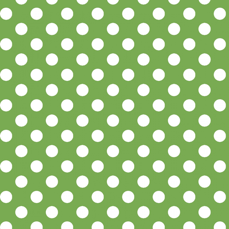 Green Dots # 8216M-G