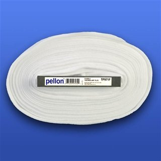 Pellon Fusible Thermolam Plus White 45 #TP971F - 075269970302