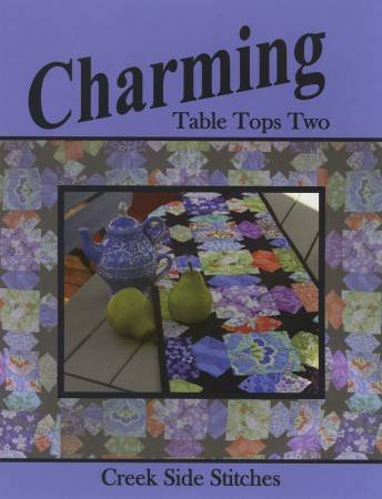 Charming Table Tops Two