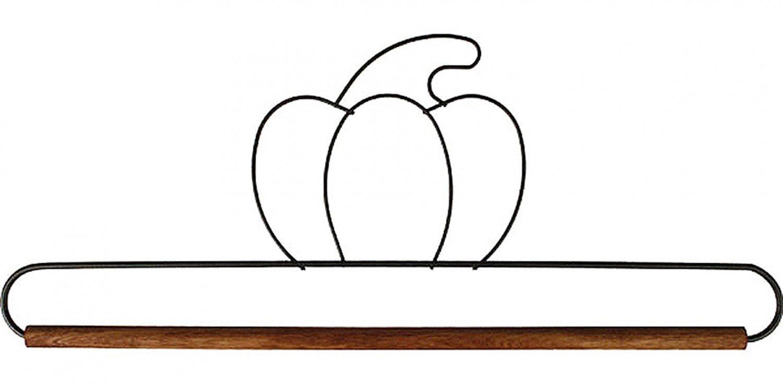 12in Pumpkin Holder