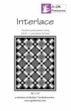 A-OK Interlace