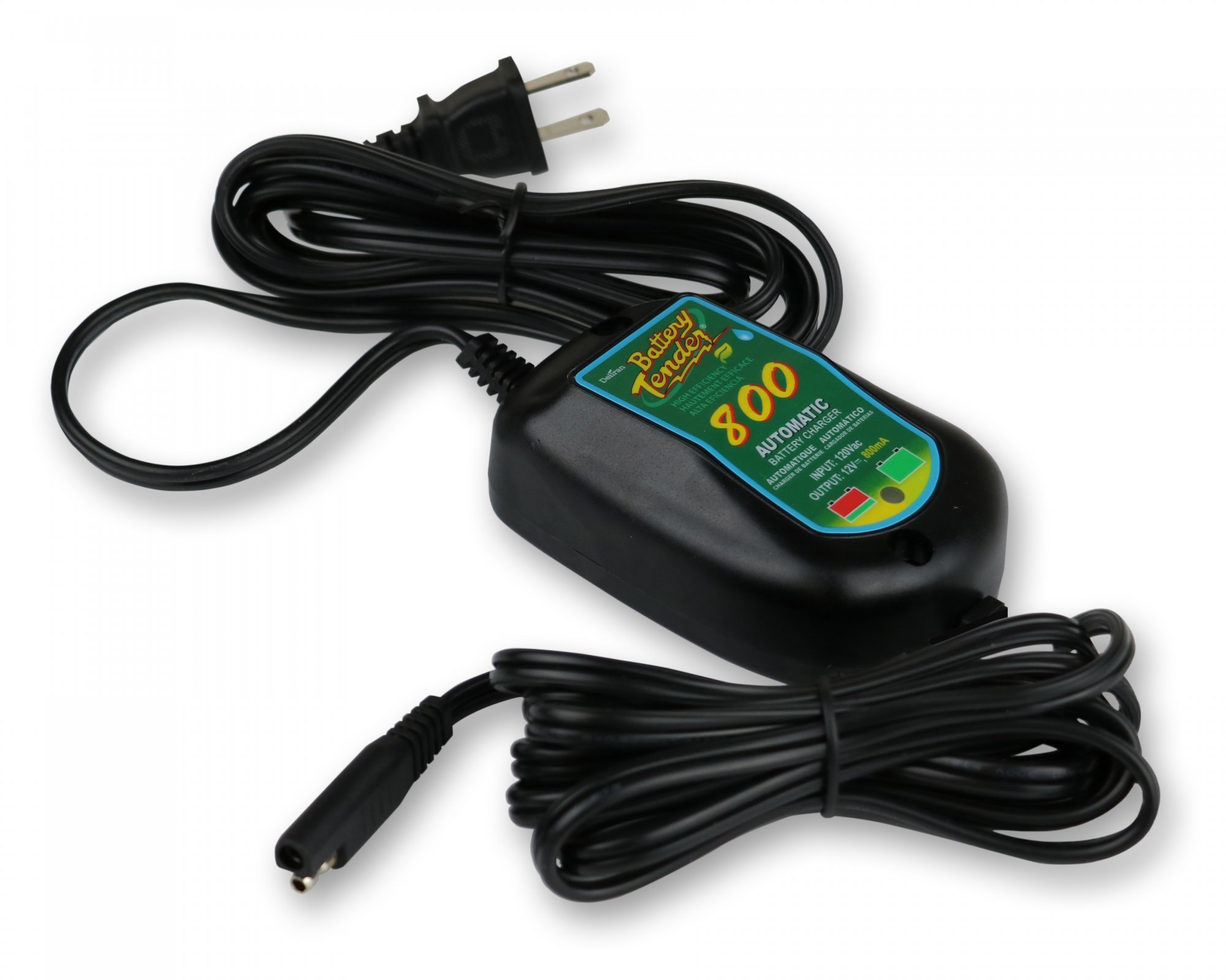 Battery Charger for Power Models (BC-15)