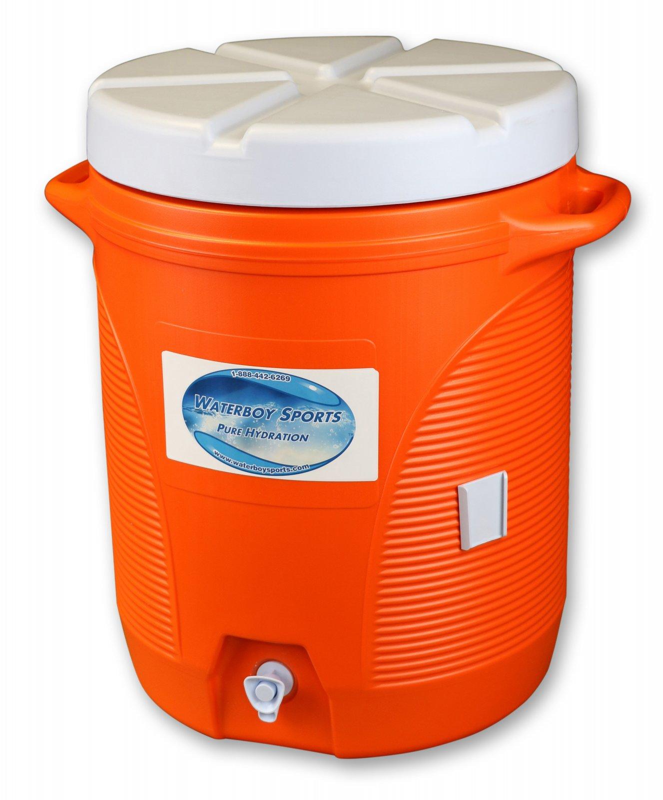10-gallon Cooler (C-10)