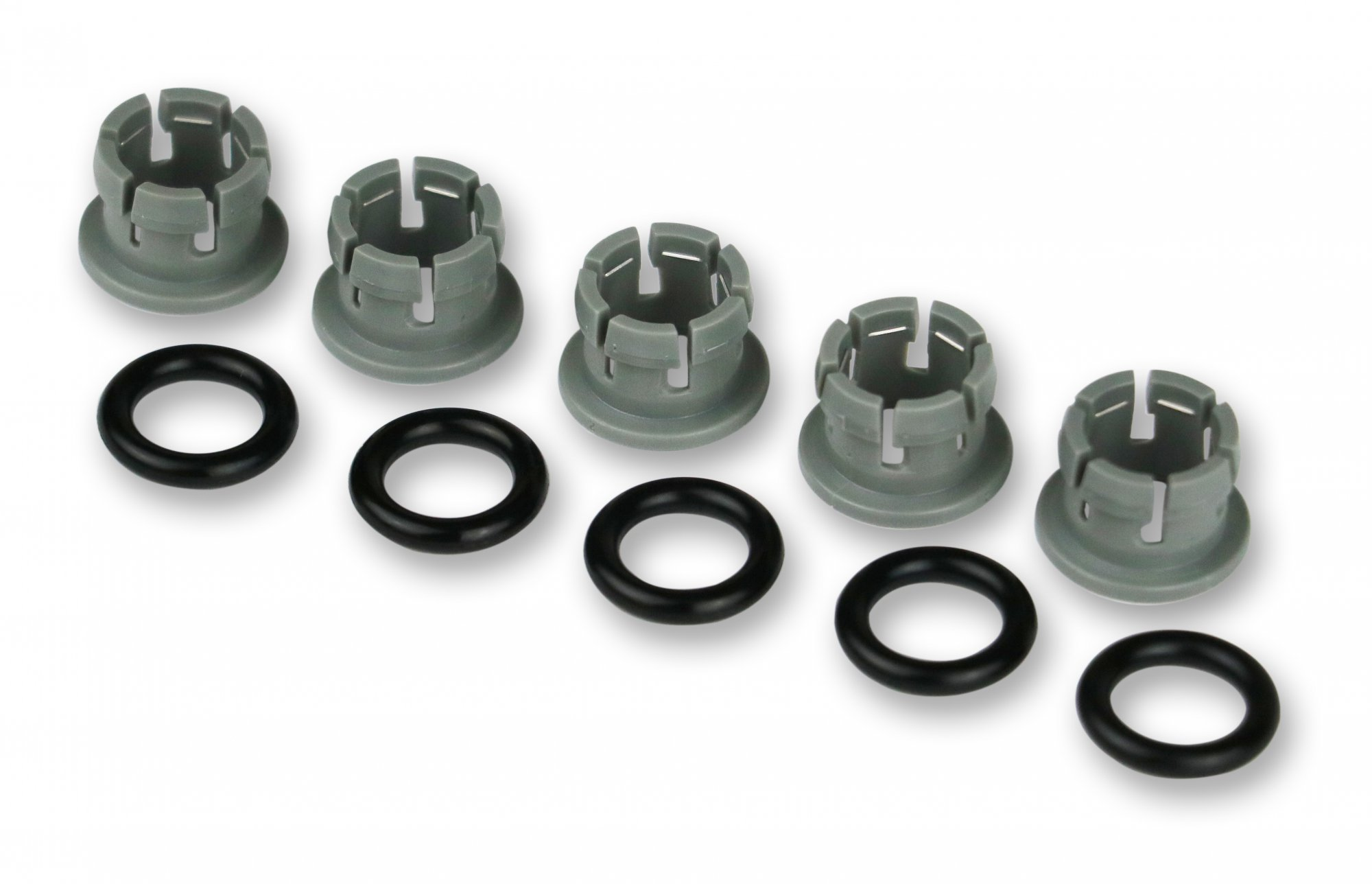 Collars & O-rings f/ Push-in Fittings, 5-pk (Col-5)