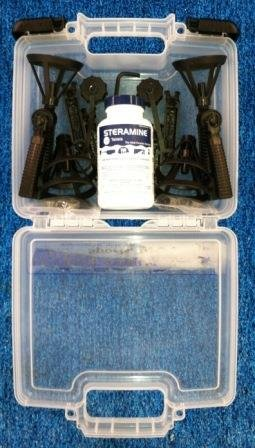 Field Maintenance Kit - Single Unit (FMK-1)