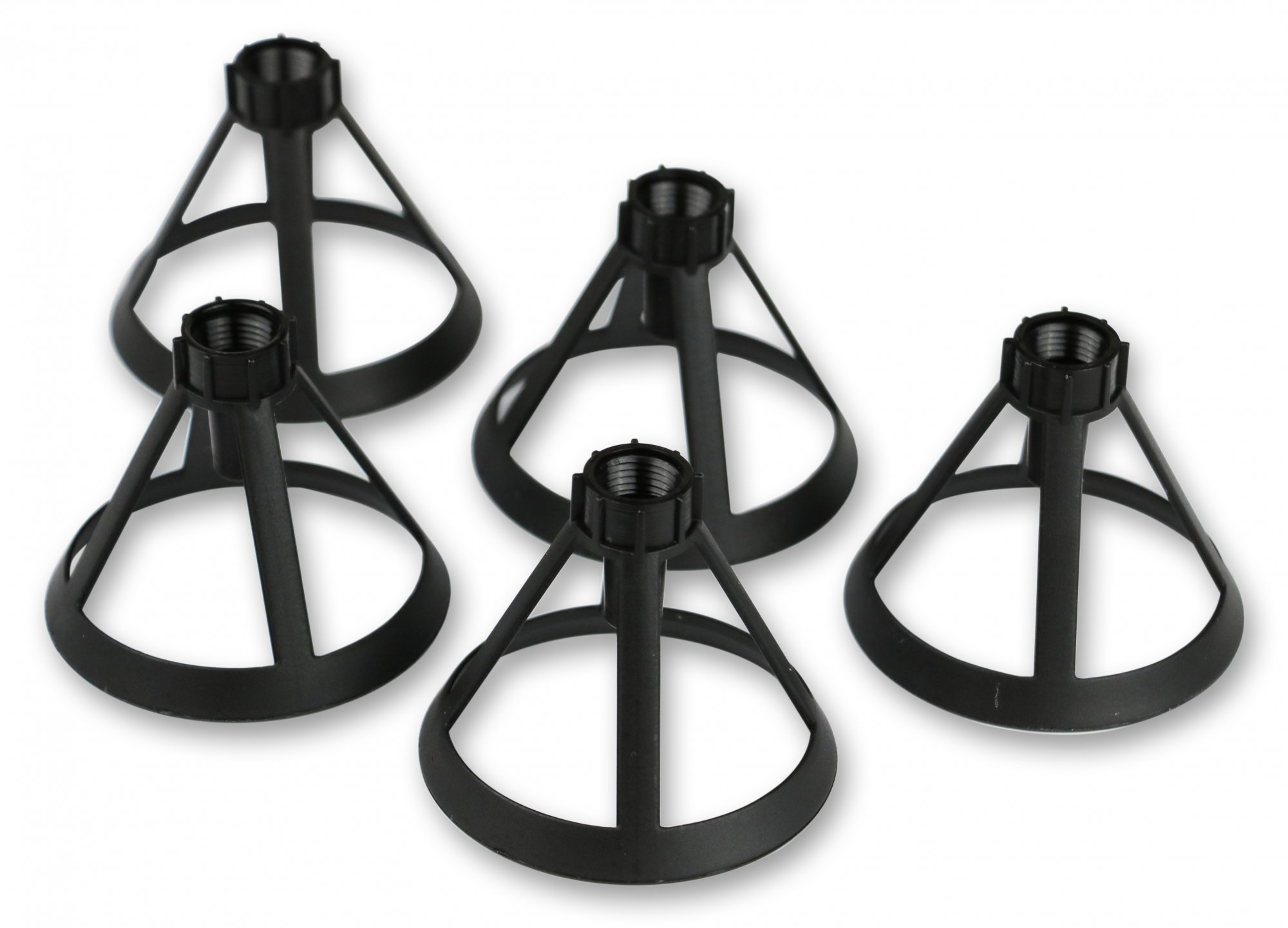 Safety Spouts - Threaded, 5-pk (SS-5.1)