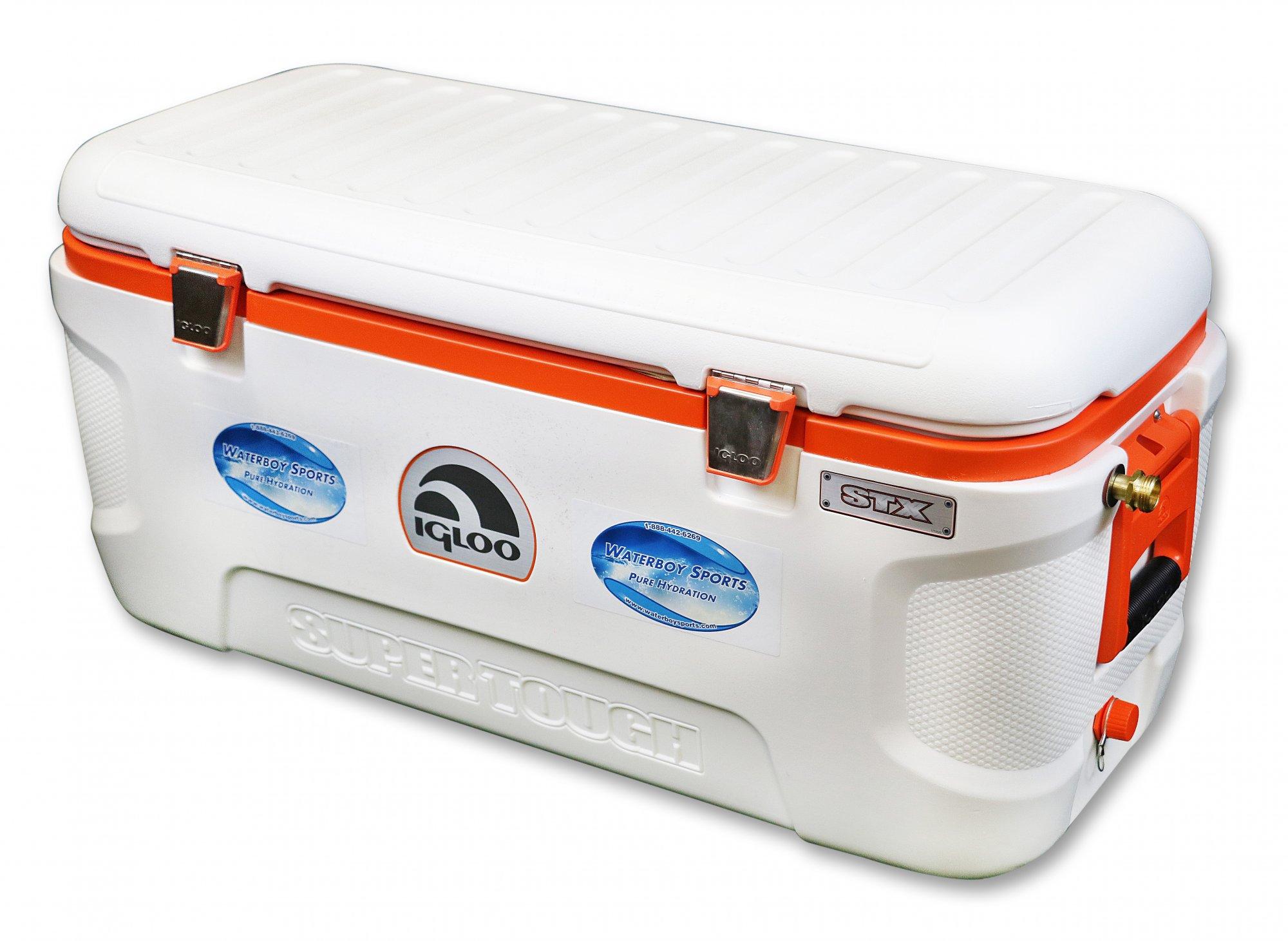 Igloo 120 quart Cooler Only (ST120)