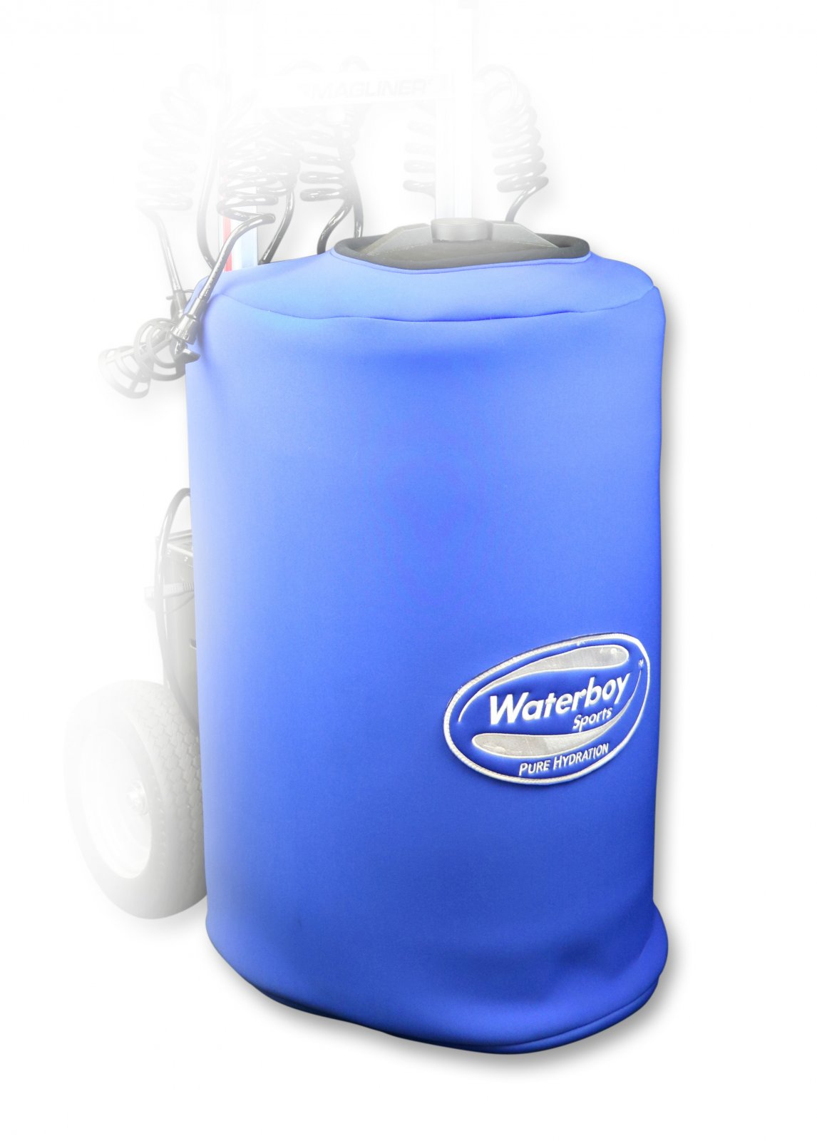 Tank Coozie for 23gal Gen2 Vertical Tank (TC-23)