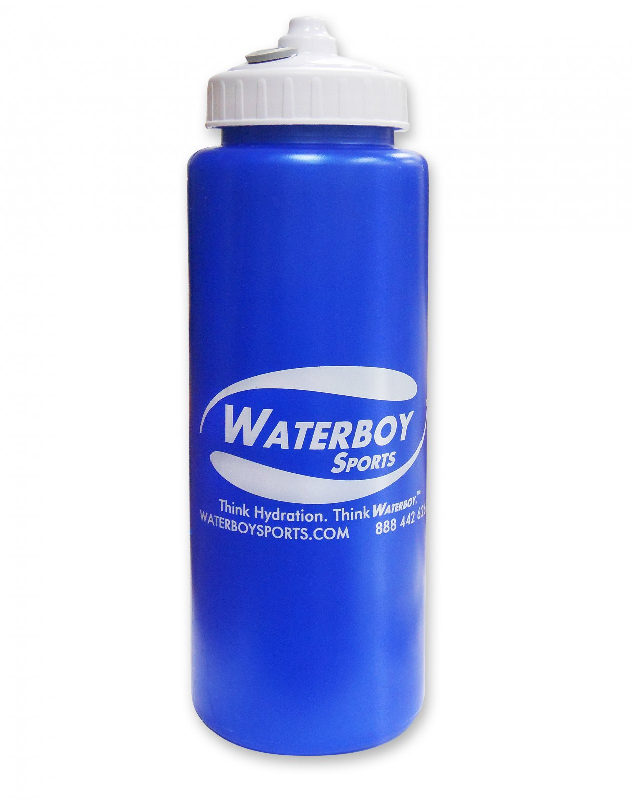 Quick-Fill Drinking Bottle (DB-1)
