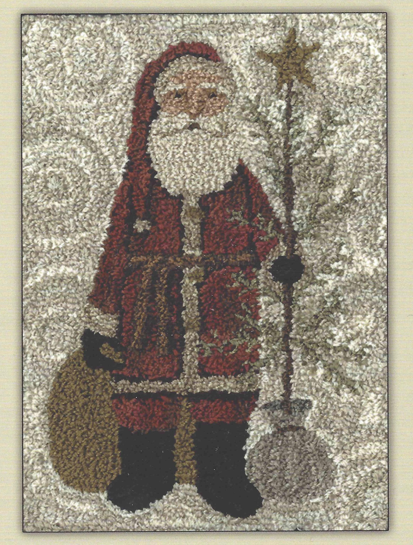 Country Santa