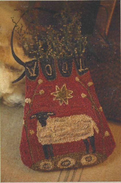 Wool Pocket