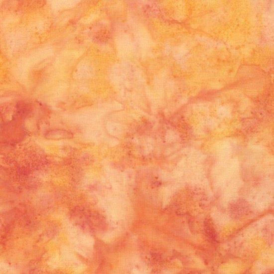 *Bali Watercolors Mimosa