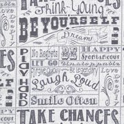 The Chalk Line Inspirations large and small print